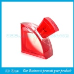 100ml Colored Perfume Spraying Glass Bottle With Sprayer