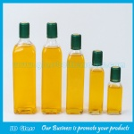 100ml-1000ml Clear MARASCA Olive Oil Glass Bottles