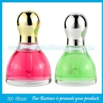 30ml,40ml Clear Glass Essence Bottles With Droppers