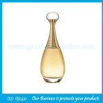 100ml Perfume Glass Bottle With Cap